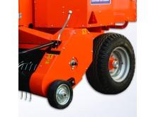 KE 520 Balya Makinası